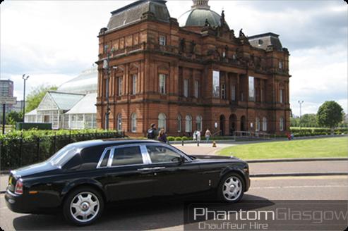 rolls royce phantom chauffeur hire edinburgh eh1 scotland. Black Bedroom Furniture Sets. Home Design Ideas